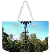 Patterson Windmill Weekender Tote Bag by Marty Koch