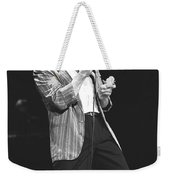 Paul Anka Weekender Tote Bag