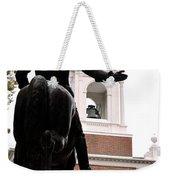 Paul Revere's Ride Weekender Tote Bag