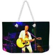 Paul Rodgers Weekender Tote Bag