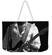Paul Singing About Love Weekender Tote Bag