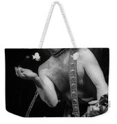 Paul Stanley Weekender Tote Bag