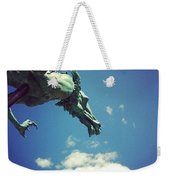 Paul's Dragon Weekender Tote Bag