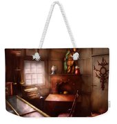 Pawn - In The Pawn Shop Weekender Tote Bag