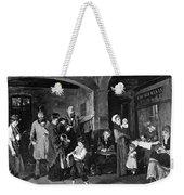 Pawn Shop, 1874 Weekender Tote Bag