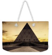 Peace And Harmony Weekender Tote Bag