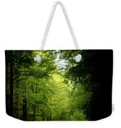 Peace Found Within Weekender Tote Bag