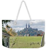 Peace In The Country  Weekender Tote Bag