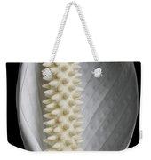 Peace Lily #2 Weekender Tote Bag