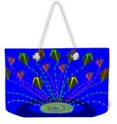 Peace Offering Weekender Tote Bag