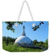Peace Pogota Weekender Tote Bag