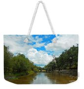 Peace River 4 Weekender Tote Bag