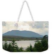 Peaceful And Serene Weekender Tote Bag