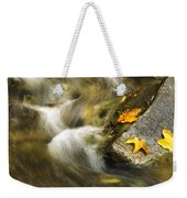 Peaceful Creek Weekender Tote Bag