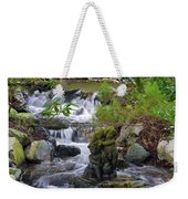 Moments That Take Your Breath Away Weekender Tote Bag