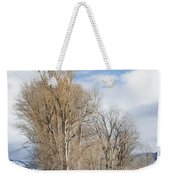 Peaceful Moments II Weekender Tote Bag