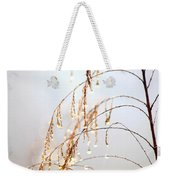 Peaceful Morning Weekender Tote Bag