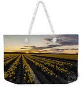 Peaceful Skagit Serenity Weekender Tote Bag