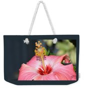 Peaceful Tingles - Signed Weekender Tote Bag