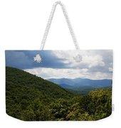 Peaceful View Weekender Tote Bag