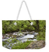 Peacful Places 2 Weekender Tote Bag