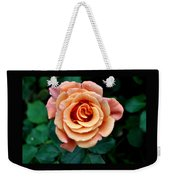 Peachesncream Weekender Tote Bag