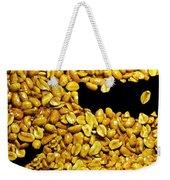 Peanut Brittle Weekender Tote Bag
