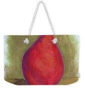 Pear Study 3 Weekender Tote Bag