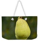 Pear Wine Weekender Tote Bag