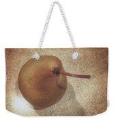 Pearing Weekender Tote Bag