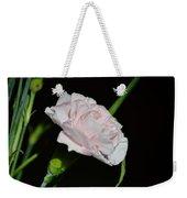 Pearl Spotlight Weekender Tote Bag