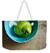 Pears Weekender Tote Bag
