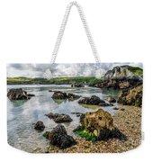 Pebble Bay Weekender Tote Bag
