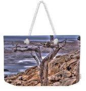 Pebble Beach 4 Weekender Tote Bag