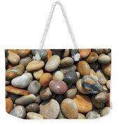 pebble beach Chesil UK  Weekender Tote Bag