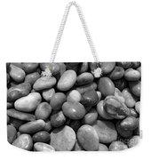 Pebbles Chesil Uk  Weekender Tote Bag
