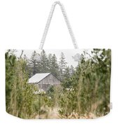 Peek At Our Farm Weekender Tote Bag