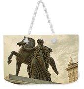Pegasus Two Weekender Tote Bag