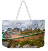 Peggy's Cove 14 Weekender Tote Bag