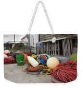 Peggy's Cove 21 Weekender Tote Bag