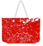 Pele - Goddess Of Fire 1 Weekender Tote Bag