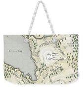 Pelican Bay Weekender Tote Bag