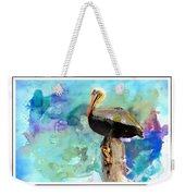 Pelican Colours Weekender Tote Bag