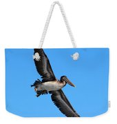 Pelican Flying High Weekender Tote Bag
