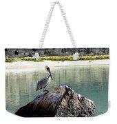 Pelican Rock Weekender Tote Bag