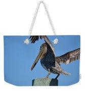 Pelican Stretch Weekender Tote Bag