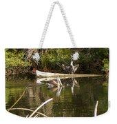 Pelican Temper Weekender Tote Bag