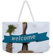 Pelican Welcome Weekender Tote Bag