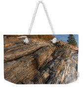 Pemaquid Point Light II Weekender Tote Bag