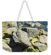 Pembroke Rock Weekender Tote Bag